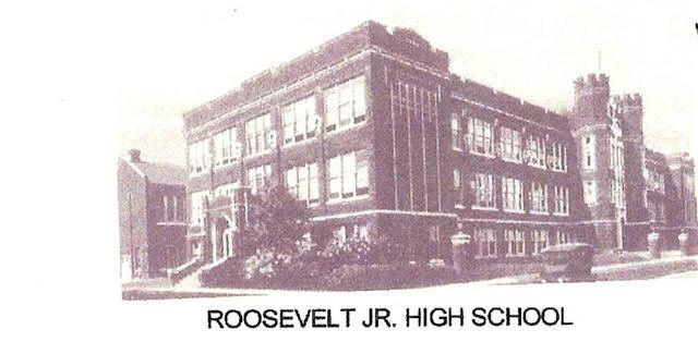 Roosevelt Teachers and Administrators